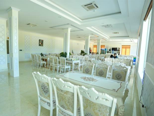 Tecco Restaurant