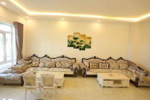 Tecco Hotel & Spa - Sảnh