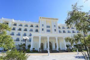Tecco Hotel & Spa - Toàn cảnh
